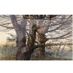 Thomas 'Tom' de Vany Forrestall Painting