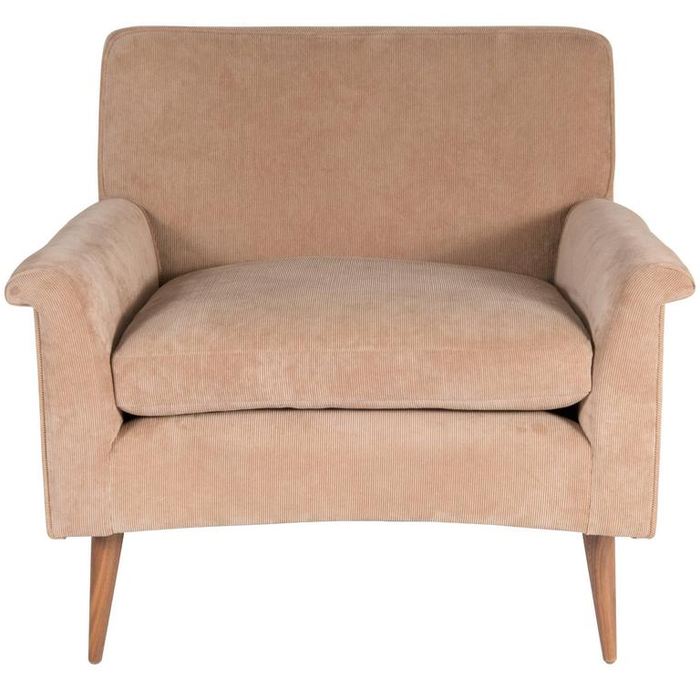 Barnaby Club Chair 1