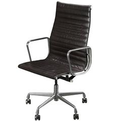 Aluminium Series Office Chair by Charles and Ray Eames