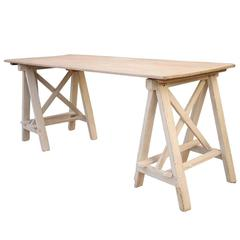 Trestle Table or Desk