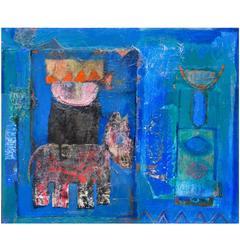"""""""Don Sancho"""" by Colette Deyme"""