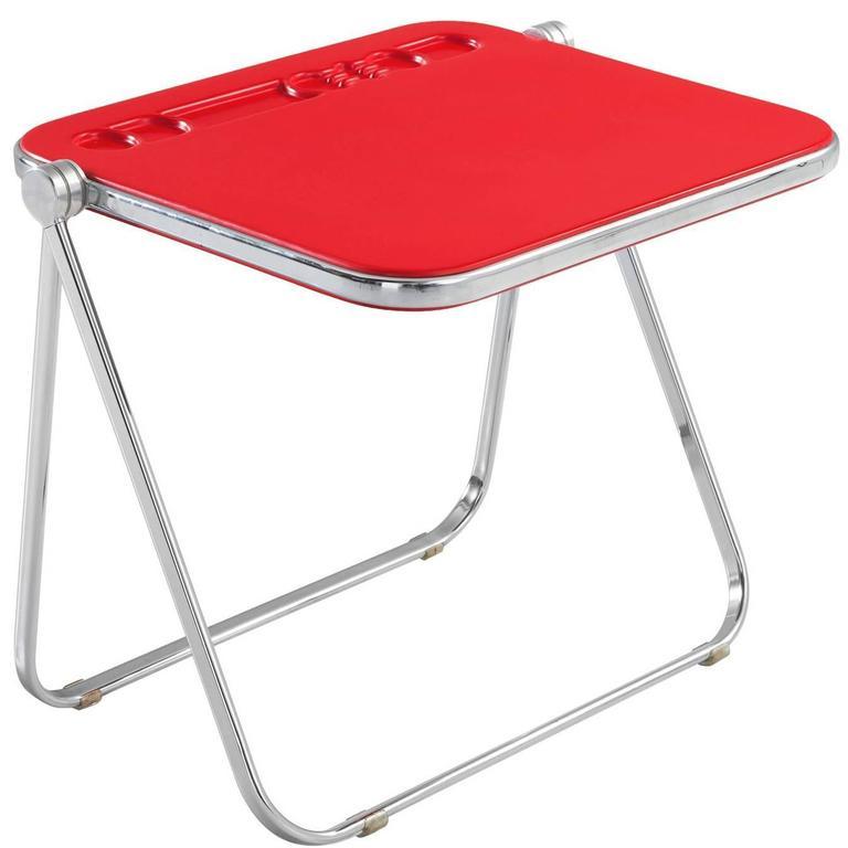 'Platone' Folding Desk by Giancarlo Piretti for Castelli