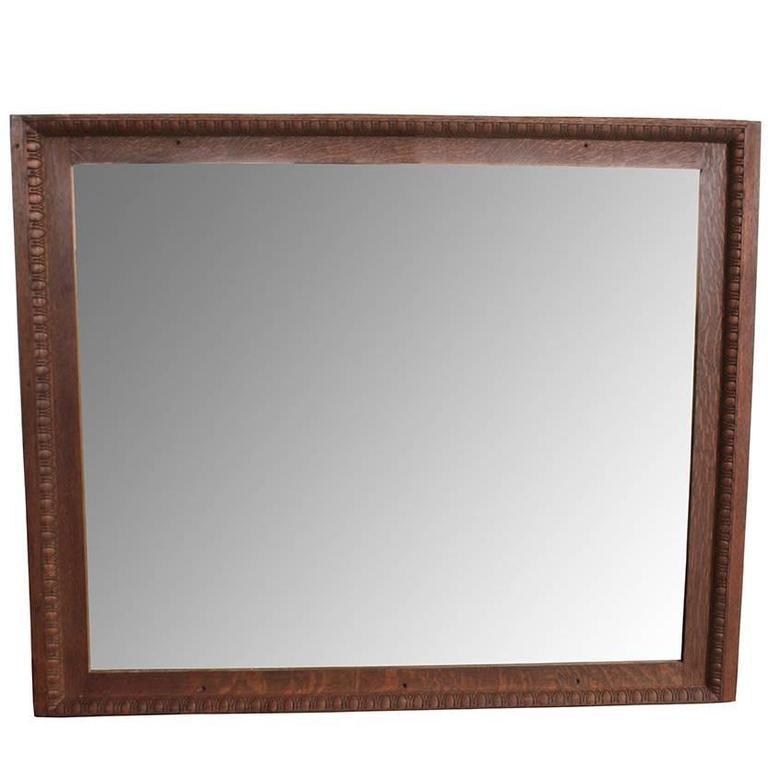 Koken Barber Mirror 1
