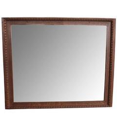 Koken Barber Mirror