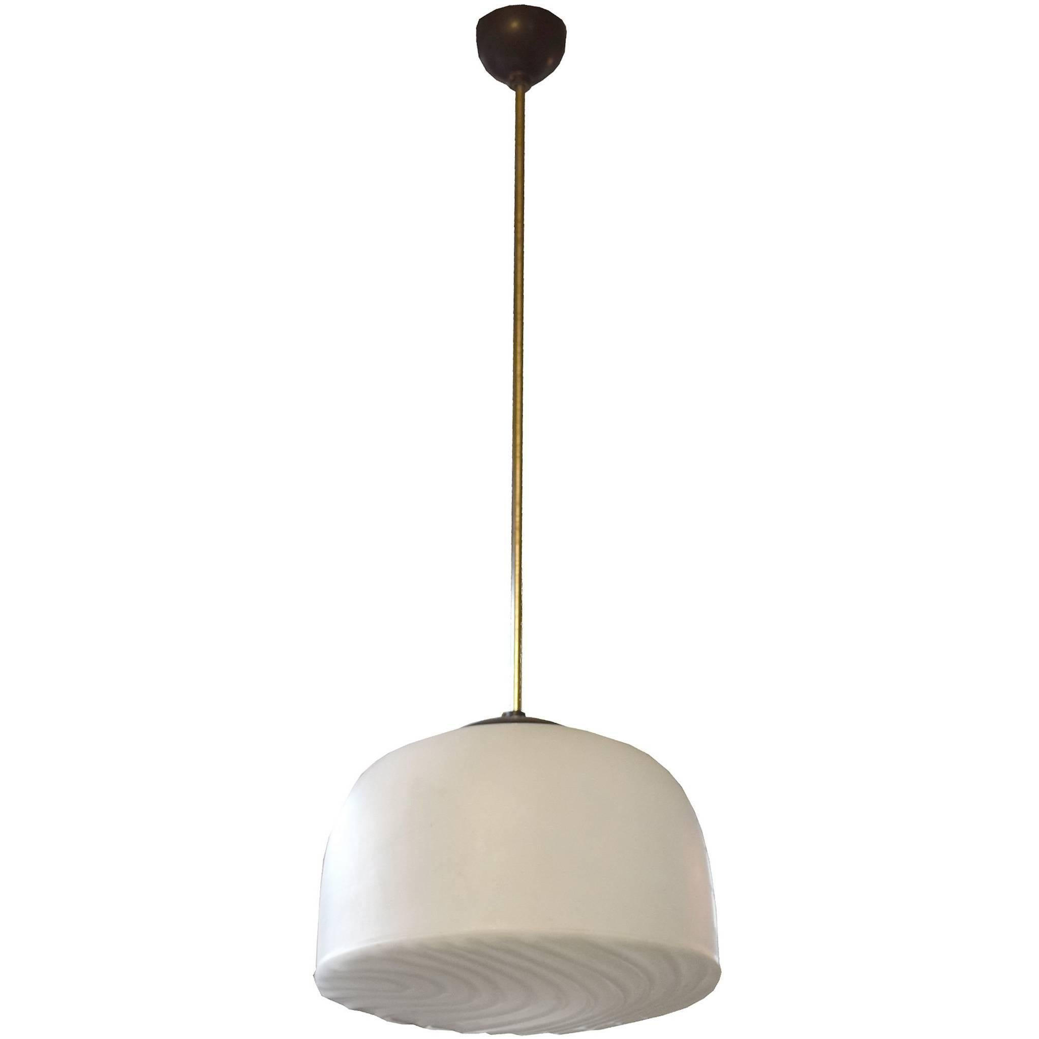 Moooi Random Led Light Fixture In White, Sizes Small, Medium