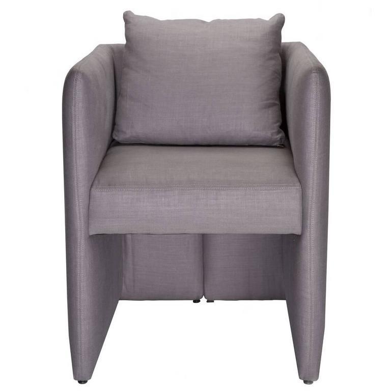 Lilianna Chair - Aluminum