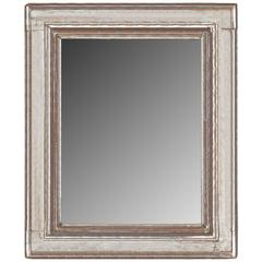 Italian Style Reverse Profile Mirror Frame