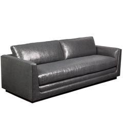 Mid-Century Sofa by Arthur Elrod