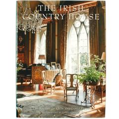The Irish Country House, First Edition