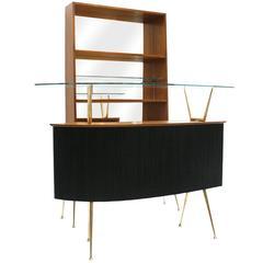 Bar Top Designed by Paolo Buffa