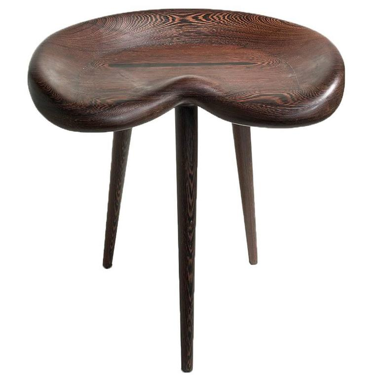 Stingray Stool by Michael Boyd for PLANEfurniture
