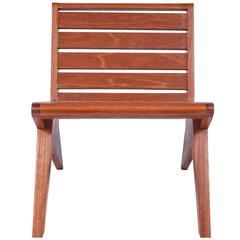 Arrowhead Lounge Chair by Michael Boyd for PLANEfurniture