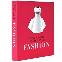 """The Impossible Collection of Fashion"" Book"
