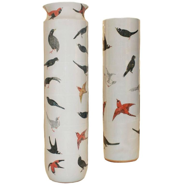 Pair of Vases 1