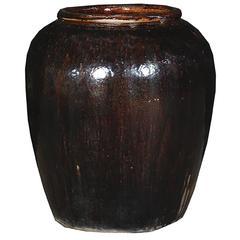 Chinese Pickling Egg Jar