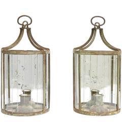 Pair of Italian Lanterns