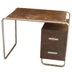 Desk Marcel Breuer Rare