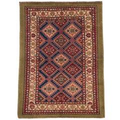 Modern Persian Malayer Rug