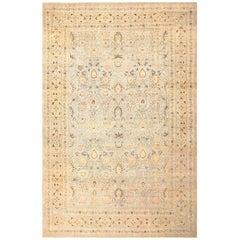Antique Persian Khorassan Rug