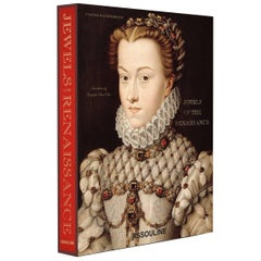 """Jewels of the Renaissance"" Book"