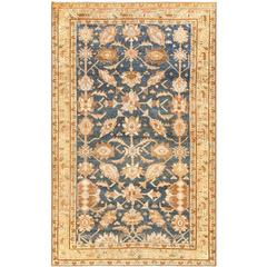 Beautiful Antique Persian Malayer Rug