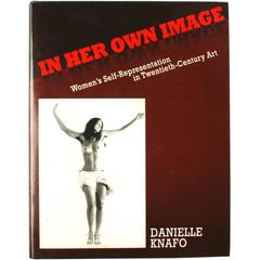 In Her Own Image by Daniele Knafo, Signed 1st Edition