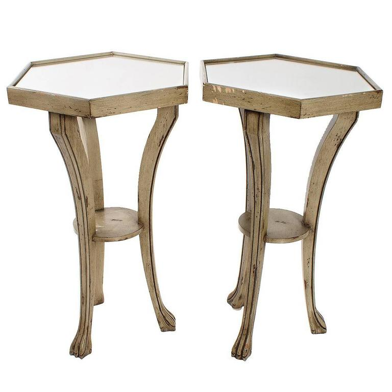 Octagonal cocktail tables for sale at 1stdibs for Cocktail tables for sale used