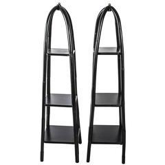 Obelisk Shelves
