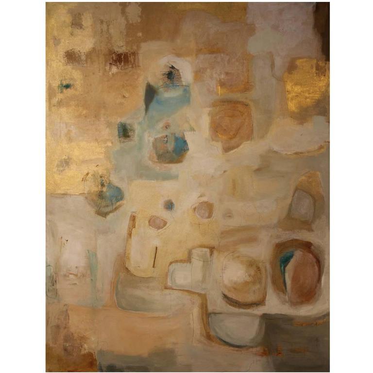 Juan Cruz Reverbieri Painting on Canvas