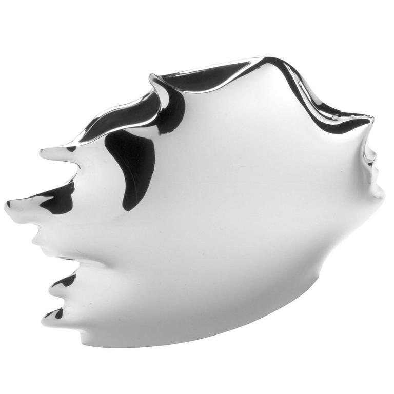 Phoemina Sculptural Vase