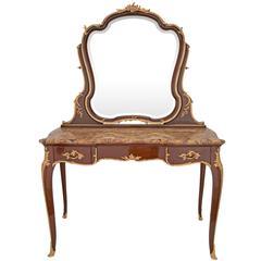 Louis XV Vanities