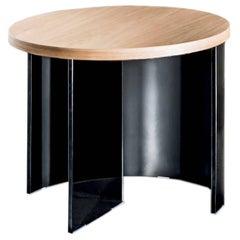 Regolo Round Coffee Table by Società Vetraria Trevigiana