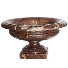 Gorgeous Ornamental Holy Water Font