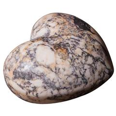Gorgeous 'Cuor Di Paonazzo' Paperweight
