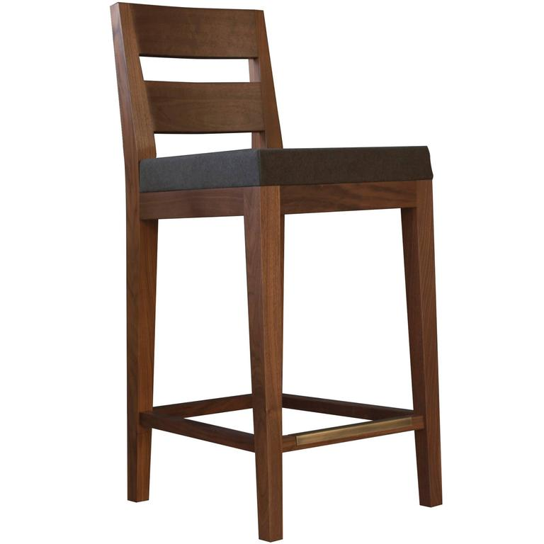 In Stock Madison Counter Stool At 1stdibs