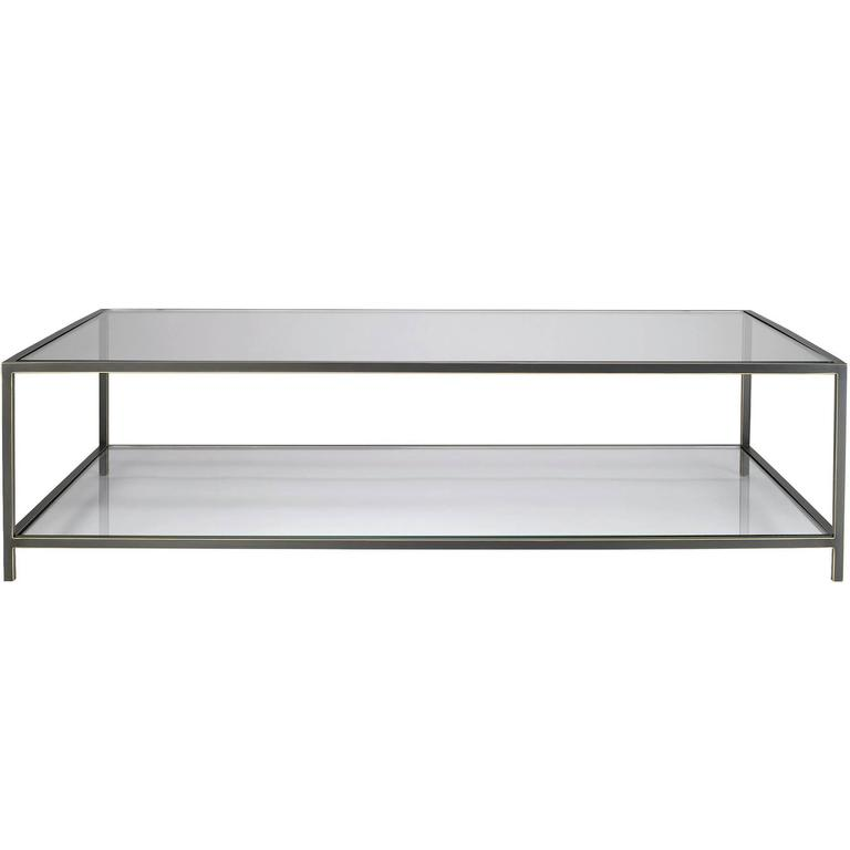 In Stock - Wooster Cocktail Table