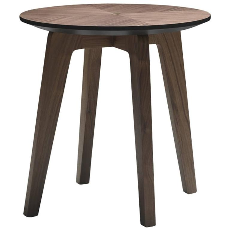 Tommi Round Coffee Table
