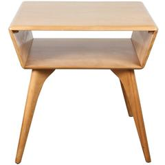 Heywood-Wakefield Side Table
