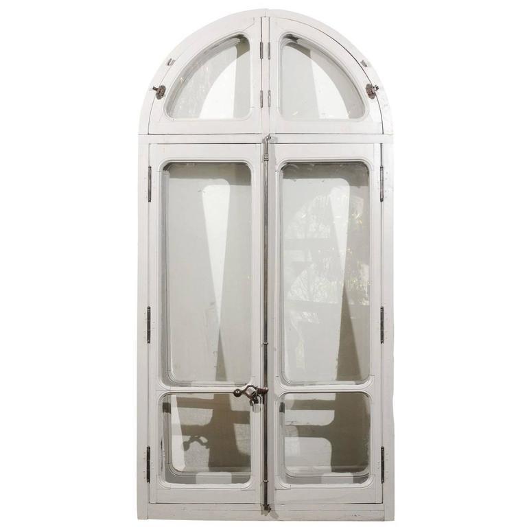 19th Century Orangerie Windows