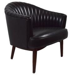 Super Slick Pair of Thonet Chairs