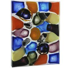 Exclusive Colorful 'Harlequin' Monolith