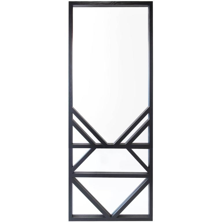 "Modern Mirror ""Echo Mirror"" by Alex Drew & No One, 2016 For Sale"