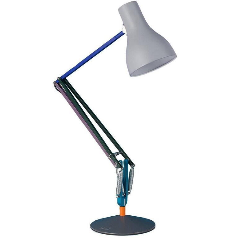 Anglepoise type 75 desk lamp paul smith edition two for sale at 1stdibs - Table lamp types ...