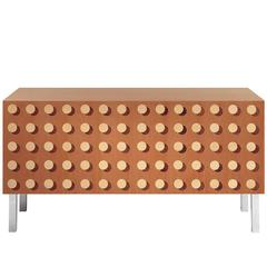'Intarsia' Sideboard by Robert and Trix Haussmann