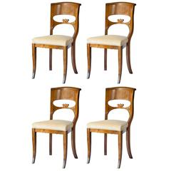 Set of Four Seats Rudy