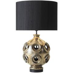 Striking 'Liz' Table Lamp