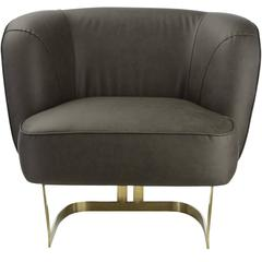 Sophisticated 'Joan' Armchair with an Elegant Design