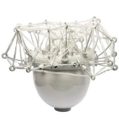 Interweave Vase Sculpture