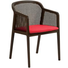 Vintage Small 'Vienna' Armchair