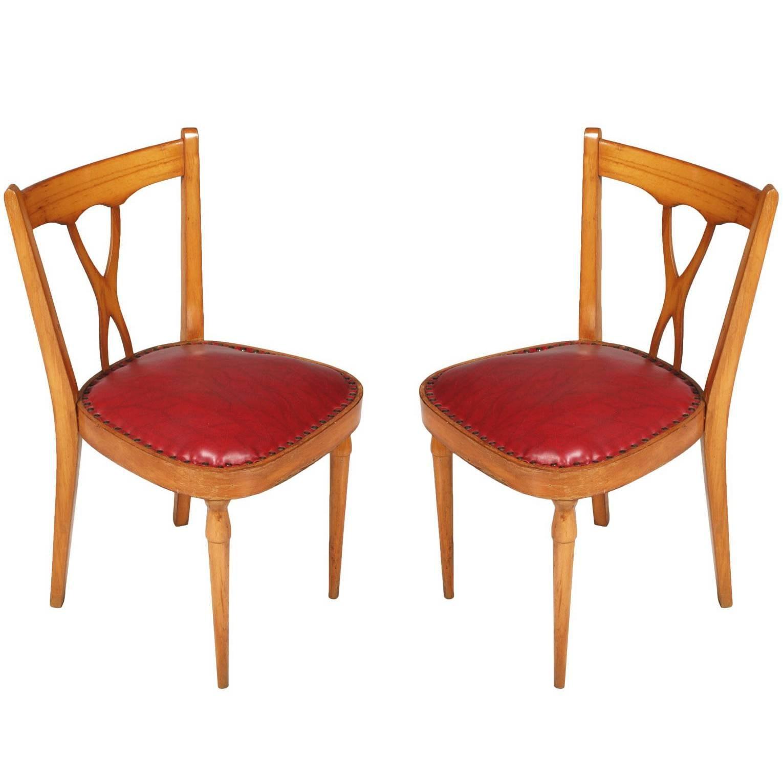 1930s art deco chairs se poltroncine MAT29 1 org master